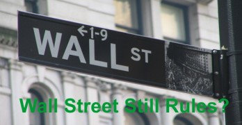 Their revealing votes prove Wall Street corruption is bipartisan