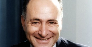 Chuck Schumer betrays President Obama
