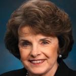 Dianne Feinstein (D-CA)