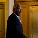 Lousy Democrat David Scott gives large donation to vulnerable GOP congresswoman in Utah