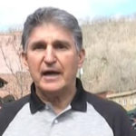 Senator Joe Manchin (D-WV) naively supports Neil Gorsuch for Supreme Court (VIDEO)