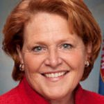 Senator Heidi Heitkamp ill-advisedly supports Neil Gorsuch