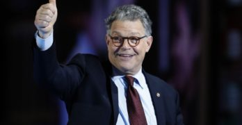 Al Franken Is Being Urged To Reverse His Resignation And Go Through With Ethics Investigation