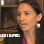 Sharice Davids Medicare for all